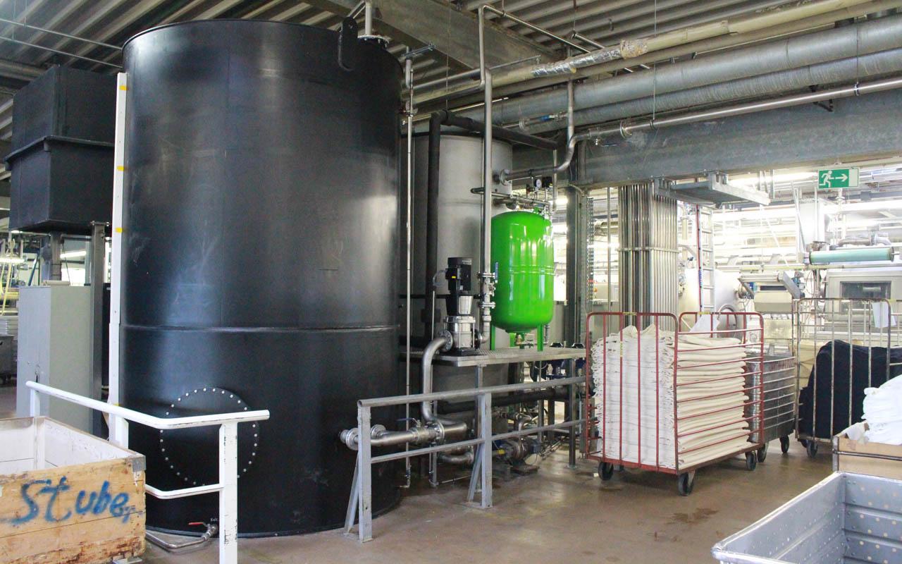 Liegl Lieferant für Industrie Schramberg Schwarzwald